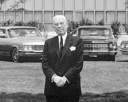 Alfred P. Sloan'dan Yönetici ve Ceo Adaylarına 9 Öğüt