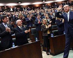 Ak Partili Vekillerden Gülen'e Darbe