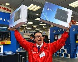 Sony PS4 Satışları 6 Milyonu Aştı