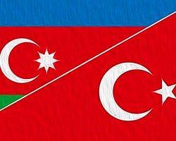 Türkiye-Azerbaycan Bilimsel Ortaklık!