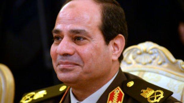 Mısır: Sisi'den Cumhurbaşkanlığına Adaylık Sinyali