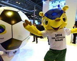Dünya Kupası 2014: Brezilya Hazır Mı?