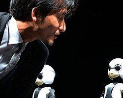 Üniversiteye Girecek 'Zekâya' Sahip Robot
