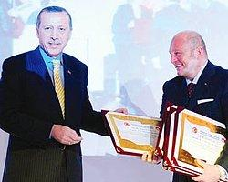Başbakan Erdoğan Koç ile Görüştü