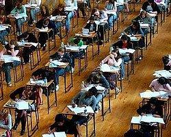 Dershanelerden Sonra Üniversite Sınavı da Kalkıyor
