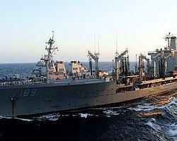 ABD'nin Atlantik Filosu da Yönünü Karadeniz'e Çevirdi