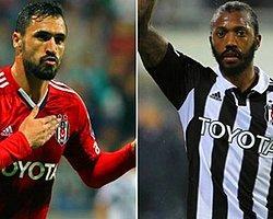 Beşiktaş'ta Almeida ve Fernandes'in Sağlık Durumu