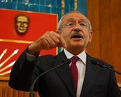 Kılıçdaroğlu'ndan Liderlere 'Mal Varlığı' Çağrısı