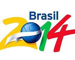 2014 Fifa Dünya Kupası Formaları Görücüye Çıkıyor!