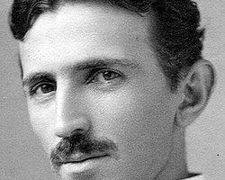 Nikola Tesla'nın Sözleri