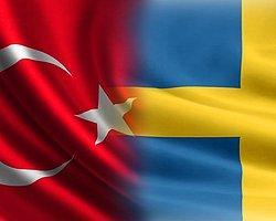 Türkiye - İsveç (İşte 11'ler)