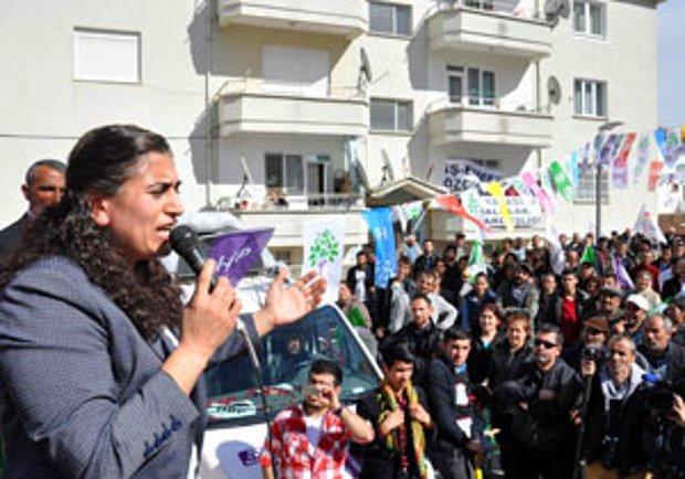 Sebahat Tuncel'den CHP'ye İlginç Eleştiri