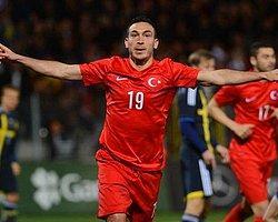Türkiye, FIFA Sıralamasında 4 Basamak Yükseldi