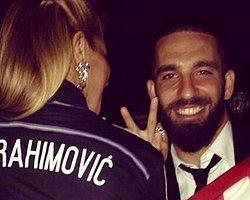 Arda Ibrahimovic'in Formasını Bakın Kime Verdi!
