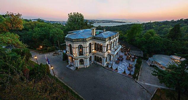 2. Malta Köşkü, İstanbul
