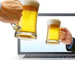 Alkollü İçkilere Sosyal Medya Yasağı Kapıda
