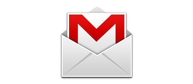 Gmail iOS Uygulamasına Güncelleme Geldi