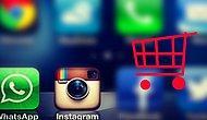 Instagram ve Whatsapp Üzerinden Satış Yapmak