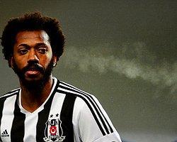 Beşiktaş'ta Fernandes İdmana Katılmadı!