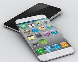 iPhone 6 Kavisli Ekranlı Mı Olacak?