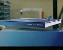 Siz Hiç Uçan Kitap Gördünüz mü?