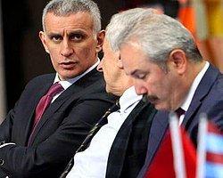 Trabzon'da Büyük Kavga!