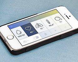 İphone Sağlığınızı Düşünüyor
