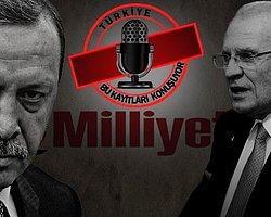 Başbakan 'Rezillik, Namussuzluk' Dedi, Milliyet'in Patronu Telefonda Ağladı!