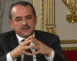 Sadullah Ergin'den Doğan Holding ile İlgili Ses Kaydı Açıklaması