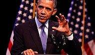 Obama Kırım'ın Durumuyla İlgili Açıklama Yaptı