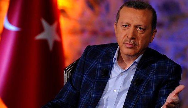 """Başbakan Erdoğan: """"Youtube ve Facebook'u Kapatabiliriz"""""""