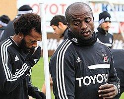 Beşiktaş'a Dany'den Müjdeli Haber!