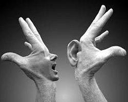 4- Kendini Dinleme Takıntısı