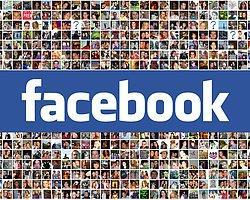 Facebook Tasarımını Değiştirdi!
