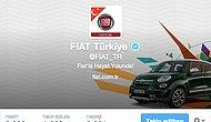 Otomobil Markaları Twitter Hesapları ( Türkiye )