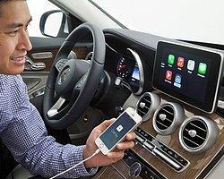 Mercedes-Benz, Apple Carplay Desteğini Eski Modellerine de Getirecek