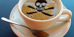 Aşırı Kafein Tüketiminin Size Yapabileceği 19 Korkunç Şey