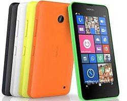 Lumia 630'Dan Şaşırtan Sızıntı!
