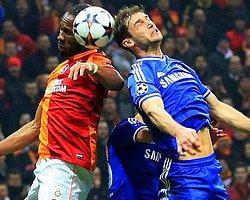 Chelsea-Galatasaray Maçının Bilet Fiyatları Belli Oldu