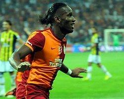"""Drogba: """"Transfer Oluyorum..."""""""