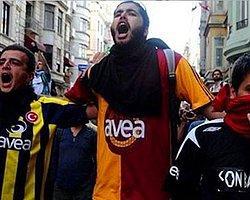 İstanbul United Belgeseli Gösterime Hazır