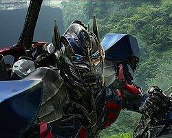 'Transformers 4: Kayıp Çağ' Filminin Türkçe Dublajlı Fragmanı Yayında!