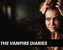 'The Vampire Diaries'ın 5. Sezon 16. Bölüm Fragmanı Yayınlandı!