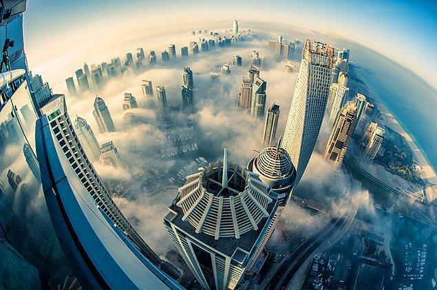 Dubai Bebeğim!