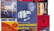 1950' den Günümüze Yerel Seçim Çalışmaları ve Sonuçları