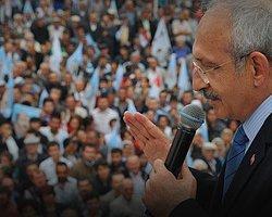 'AKP Mitinginde Cüzdanı Çalınan Vatandaş Korkudan 'Hırsız Var' Diyemiyor'