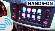 Apple'ın CarPlay Uygulamasına Yakından Bakış