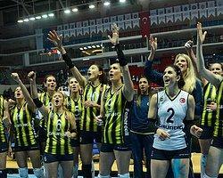 Fenerbahçe'nin Derbi Zaferi