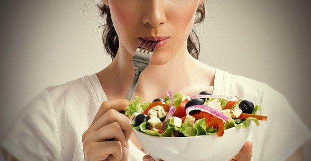 Kilo Vermeye Yardımcı En Sağlıklı 10 Yiyecek