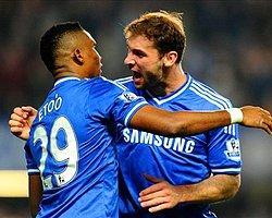 Stamford Bridge'de Eto'o'nun Gecesi